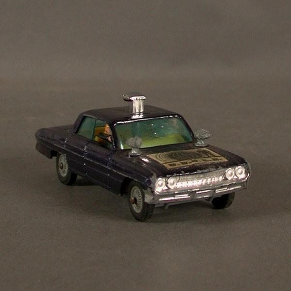 Modellauto. Corgi Toys 497....