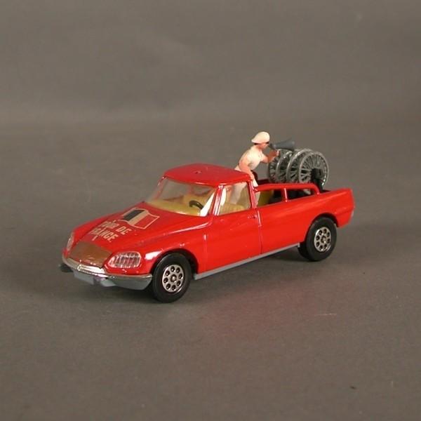 Modellauto. Corgi Toys 510....