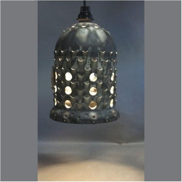 Industriedesign Lampe aus...