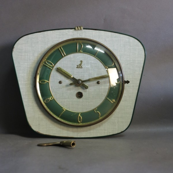 Vintage reloj para la...