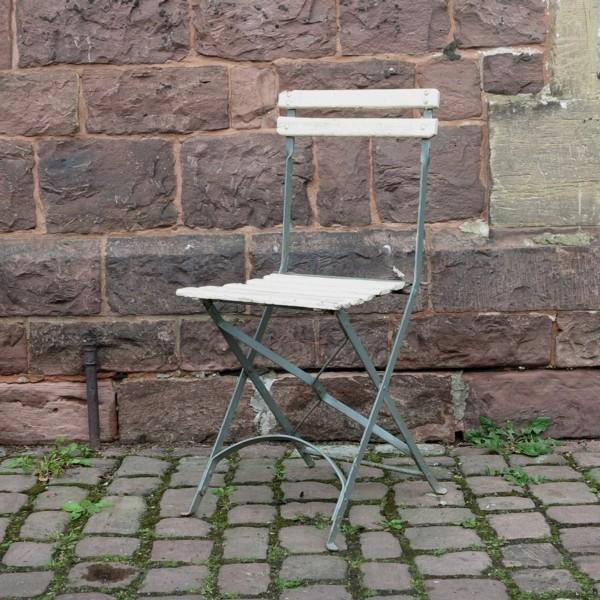 Vintage. Garden chair...