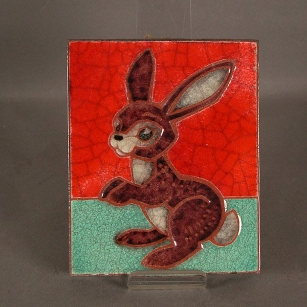 Vintage wall tile for...