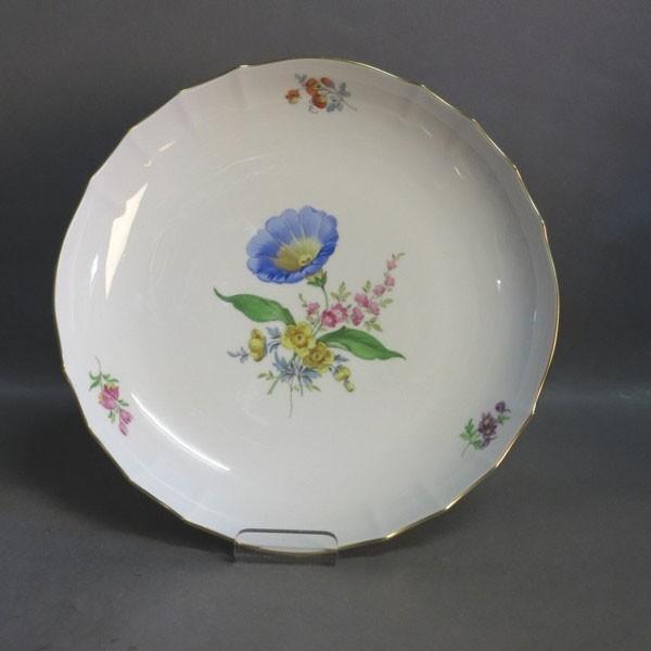 Meissen porcelain collector...