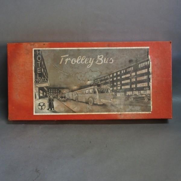 Original Box Eheim Trolley...