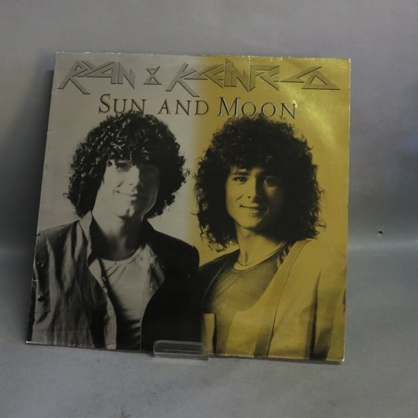 LP. Vinyl. Ryan & Kleinfeld...