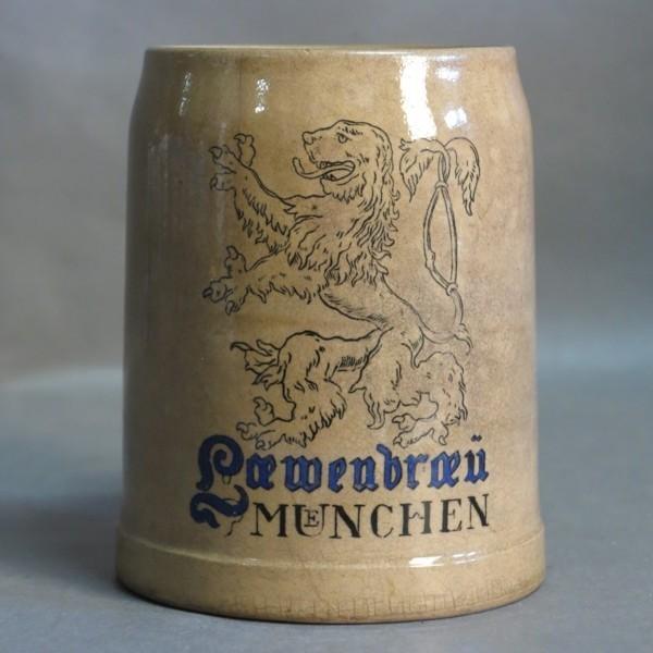 Stein - Beer Mug:...