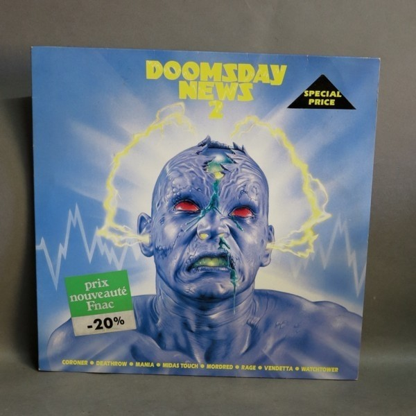 LP. Doomsday News - 2....