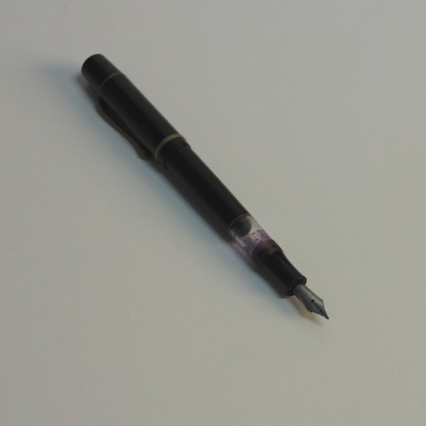 Fountain pen. Arengo...