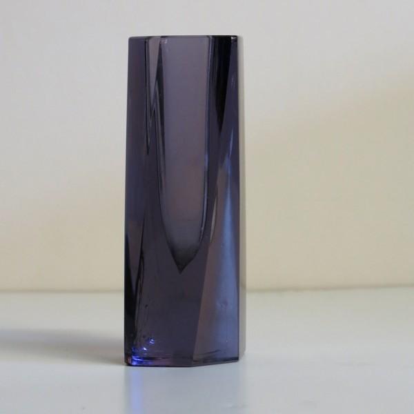 Murano glass vase. Italy...