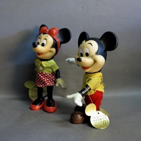 Vintage Walt Disney Mickey...