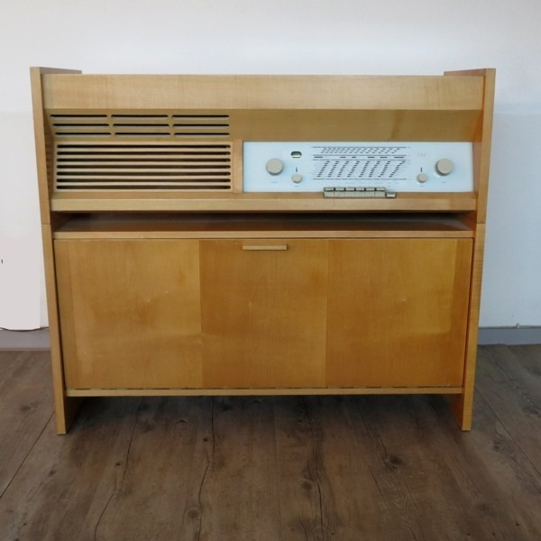 Braun PK-G5. Sideboard with...