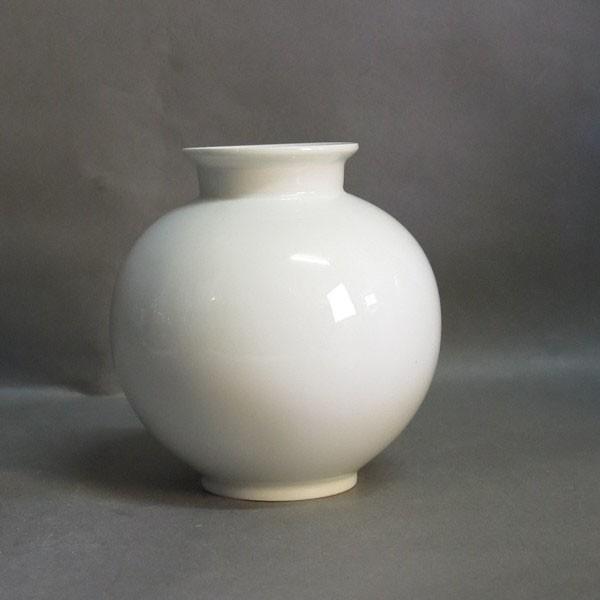 "Pocelain ""Spring vase""...."