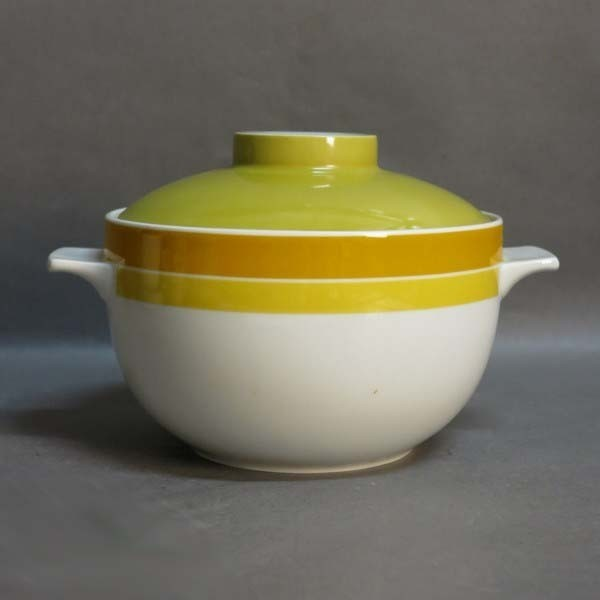 Vintage soup tureen of...