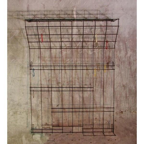 Design Metal - Wardrobe....