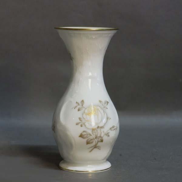 Rosenthal porcelain vase...