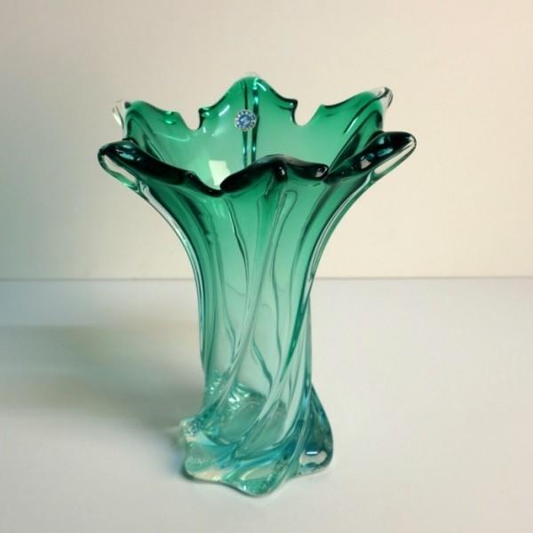 Big Murano glass vase....