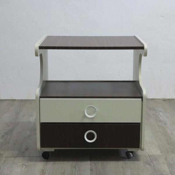 Vintage pedestal / bedside...