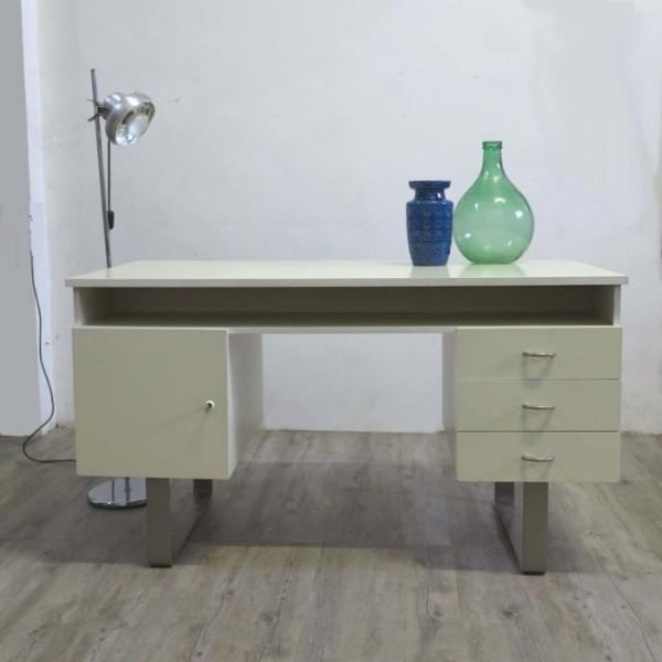 Vintage work desk with...