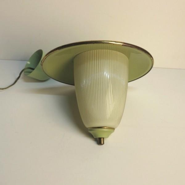 Vintage ceiling lamp 1950 -...