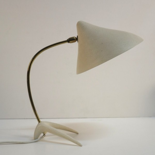 Louis Kalff Desk Lamp. 1955...
