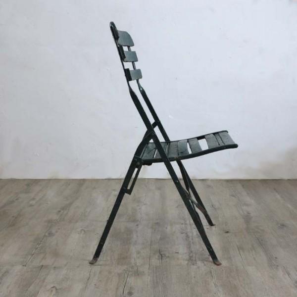 Vintage garden chair 1940 -...