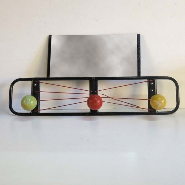 Design coat hook with...