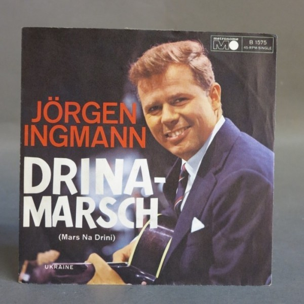 Single. Jorgen Ingmann -...