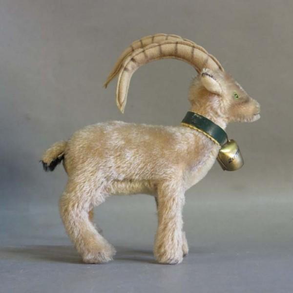 Capricorn from Steiff....
