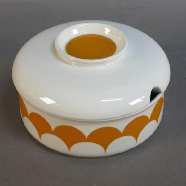 Vintage Porcelain soup...