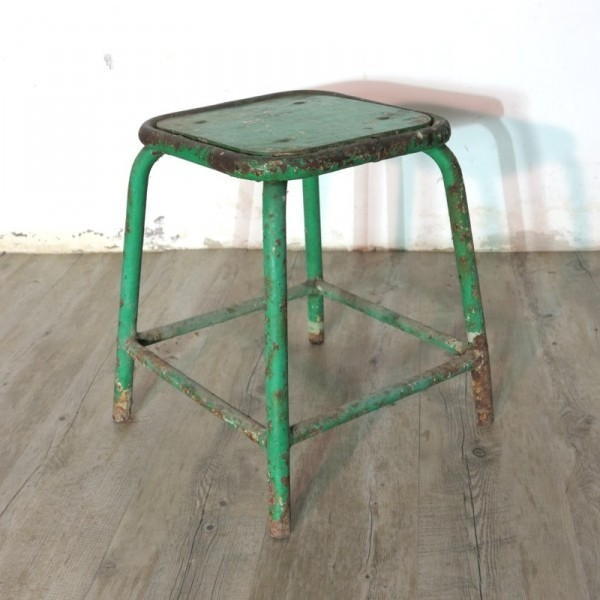 Industrial Design Stool....