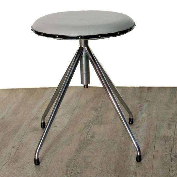 Vintage stool. Germany 1950...