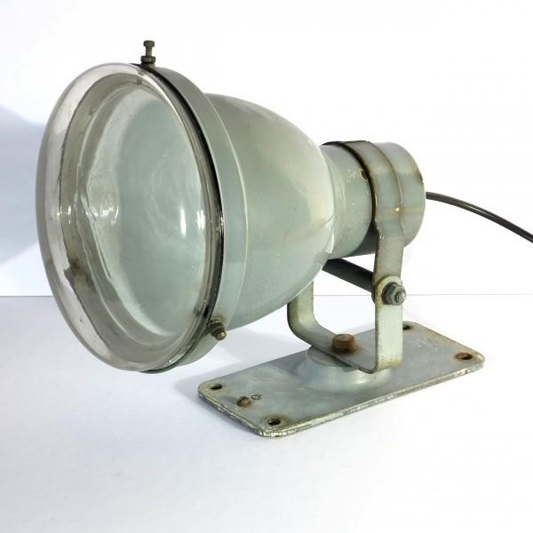 Industrial lamp /...