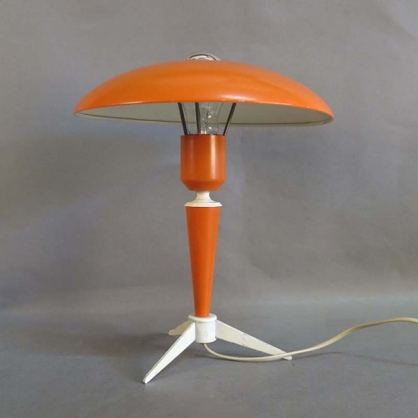 Tripod Design Table Lamp by...