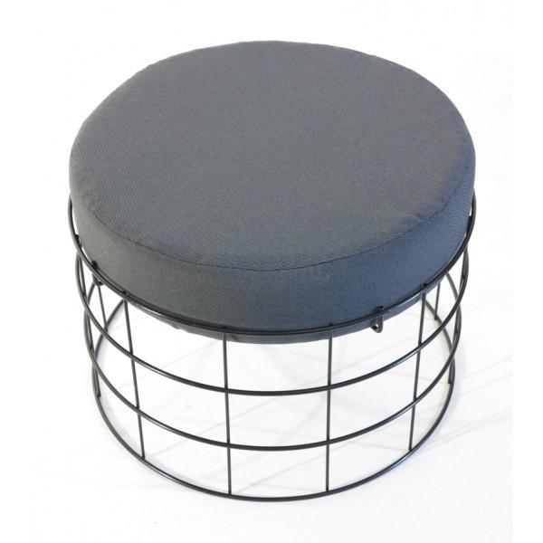Design stool T1 by Verner...