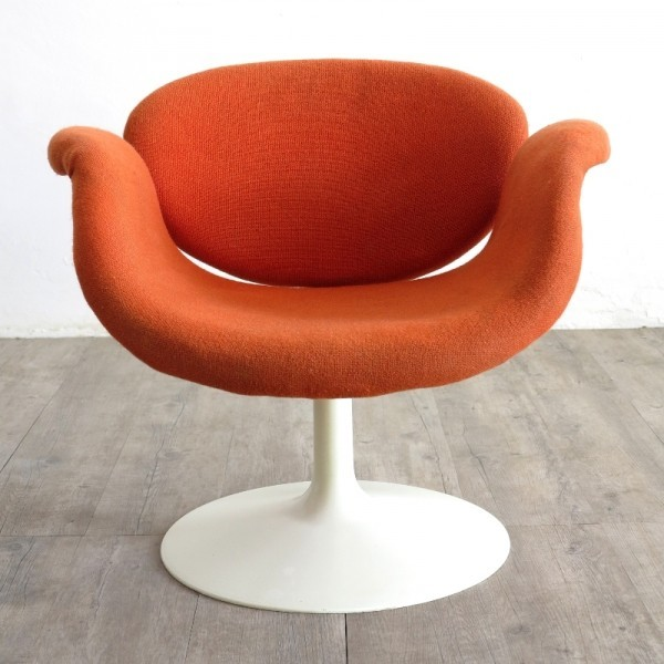 """Tulip Chair"". Pierre..."
