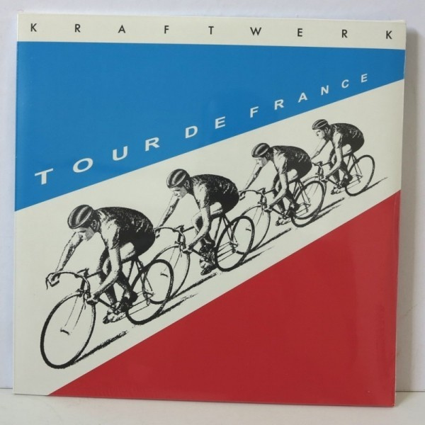 Kraftwerk - Tour de France....
