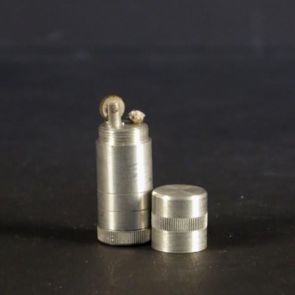 Aluminium Benzin Feuerzeug....
