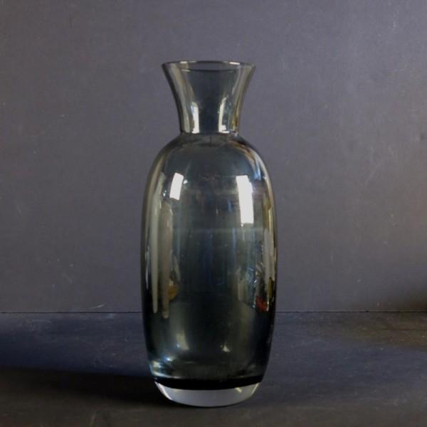 Cristal vase from Wilhelm...
