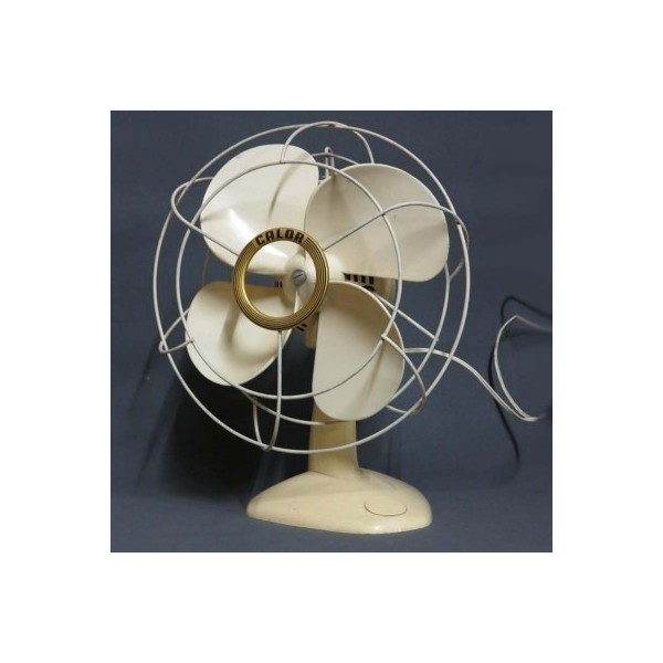 Vintage fan from Calor....