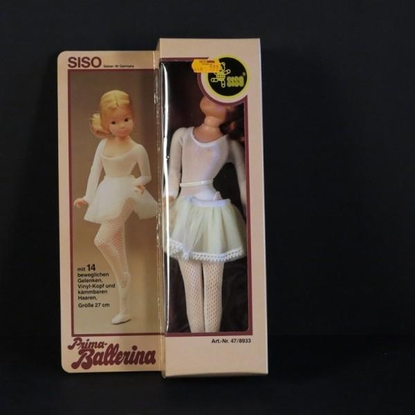 Rare Prima Ballerina Doll...