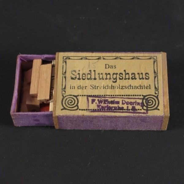 Very Rare ! Erzgebirge toy...