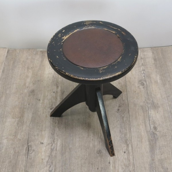 Art Nouveau Stool for...