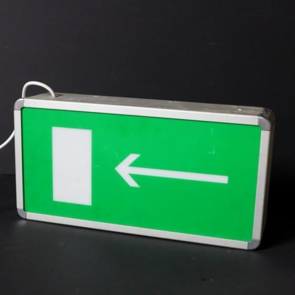 "Neon Vintage sign "" Exit ""...."