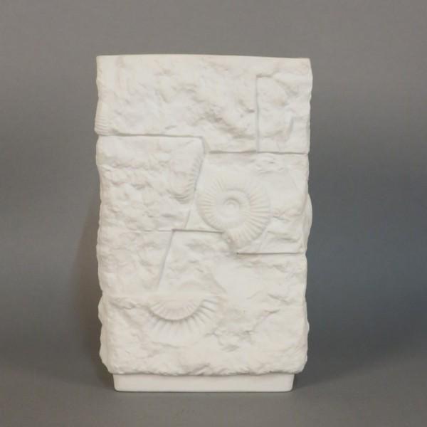 Porcelain vintage vase from...