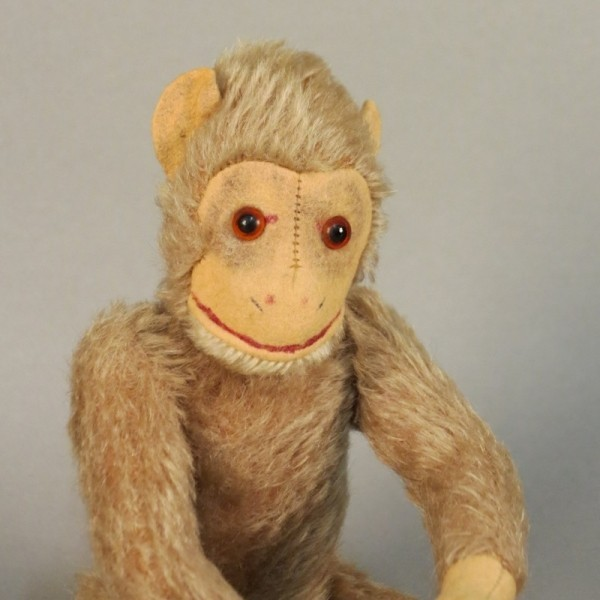 "Monkey ""Coco"" from Steiff...."