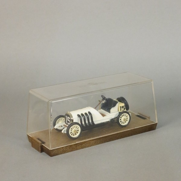 Collector car toy model...