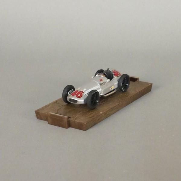 Modelo de coche de...