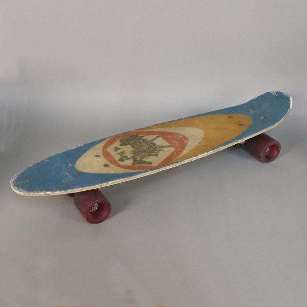 Monopatín / Skateboard...