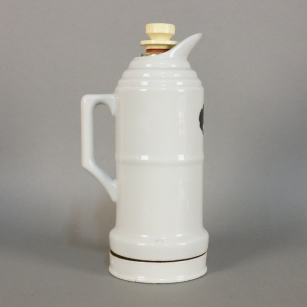 Porcelain thermos from...