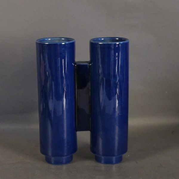 Vintage wall ceramic vase....
